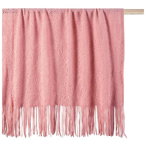 Плед Arya Venus 127 х 152 см полотенца arya комплект из 6 ти полотенец arya birdy 30 30 см бело розовый