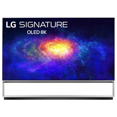 Фото - Телевизор OLED LG OLED88ZX9 88 телевизор