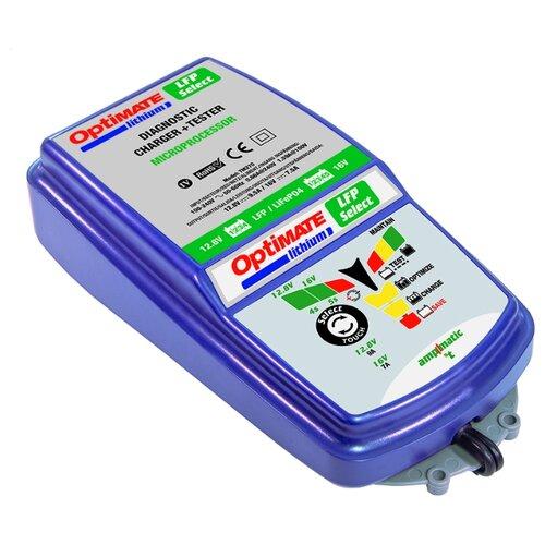 Зарядное устройство Optimate зарядное устройство optimate 4 dual program tm340