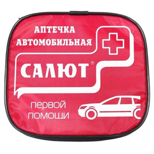 Аптечка автомобильная ФЭСТ