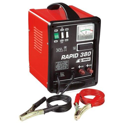 Зарядное устройство Helvi Rapid зарядное