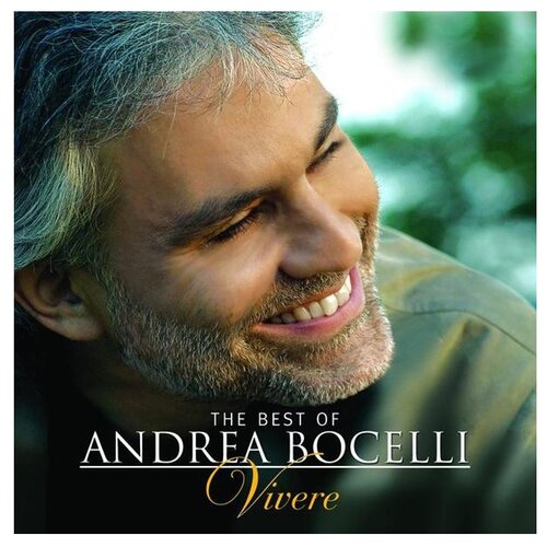 Andrea Bocelli. The Best Of: andrea bocelli love in portofino