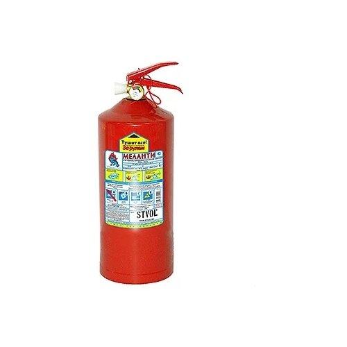 порошковый огнетушитель STVOL аптечка stvol sa01