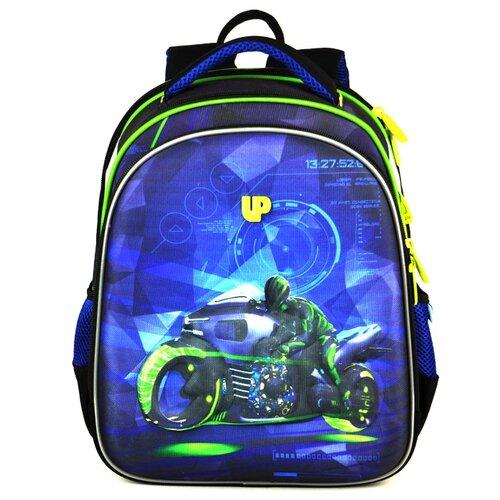 Ufo People Ранец 9160 с рюкзак ufo people wd 4763