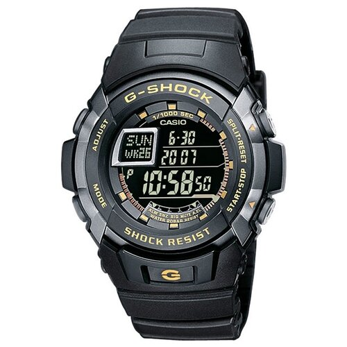 Наручные часы CASIO G-7710-1E casio g 7700 1e