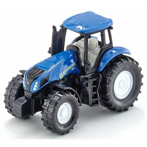 Трактор Siku New Holland T8.390