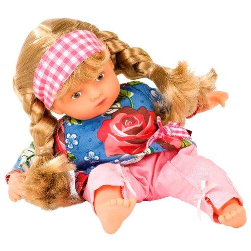 Кукла Gotz Мини-Маффин Розовый moxie мини кукла ниве цвет одежды желтый розовый