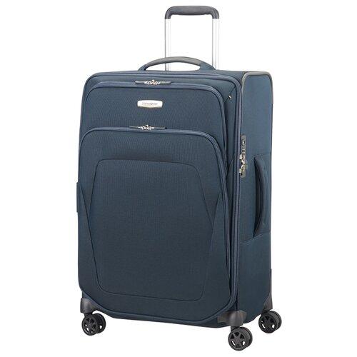 Чемодан Samsonite Spark SNG чемодан samsonite spark sng 40x55x20cm 43l dark blue 65n 01004