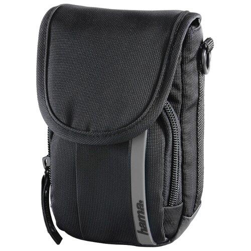 Фото - Сумка для фотокамеры HAMA сумка для фотокамеры hama odessa 90l черный серый