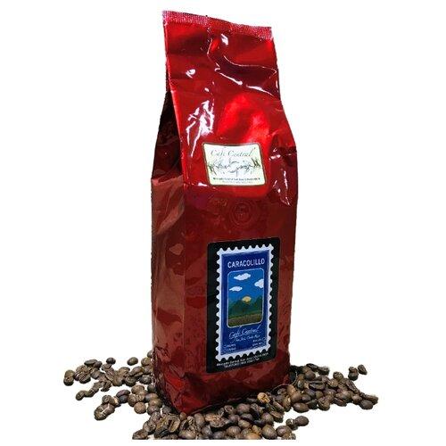 Кофе в зернах Caracolillo Café
