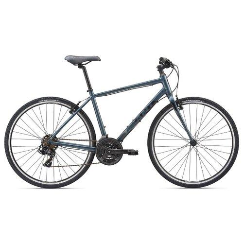 Городской велосипед Giant велосипед giant escape 2 disc 2019