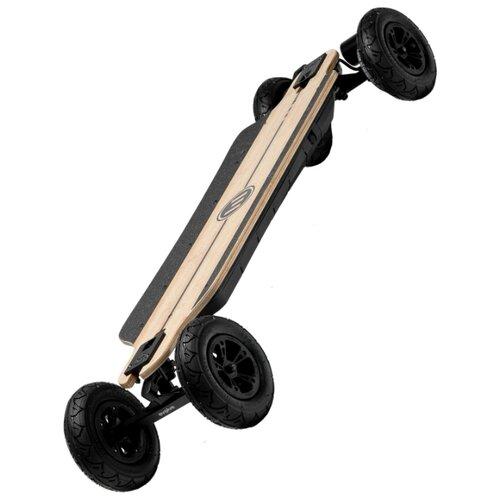 Электроскейт Evolve Bamboo GTR электроскейт evolve bamboo gtx
