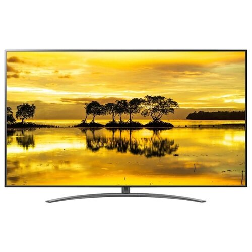 Фото - Телевизор NanoCell LG 86SM9000 телевизор