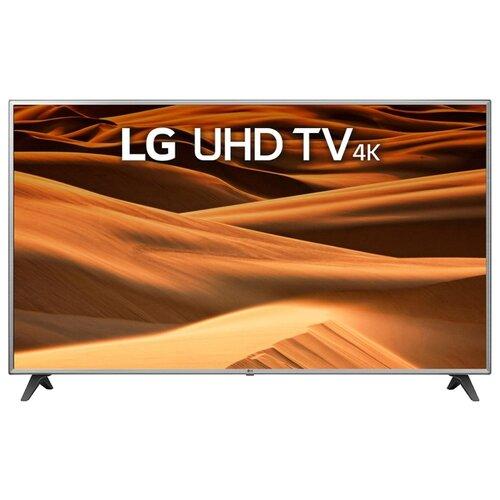Фото - Телевизор LG 75UM7090 75 2019 телевизор