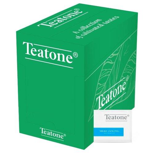 Чай улун Teatone Milky oolong в