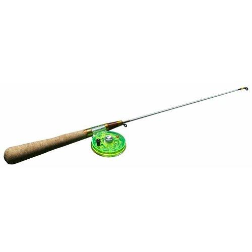 Удилище для зимней рыбалки очки телескопические для рыбалки best 01