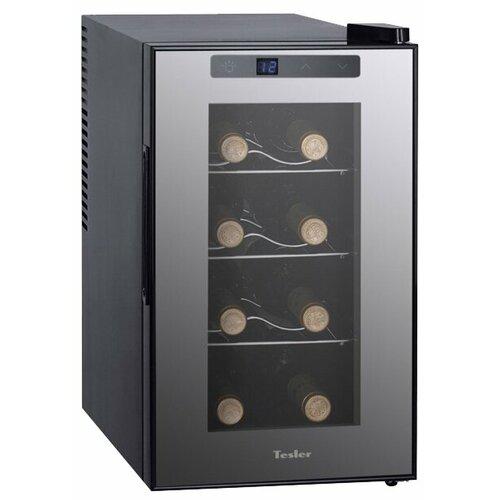 Винный шкаф Tesler WCV-080 винный шкаф tesler wch 080