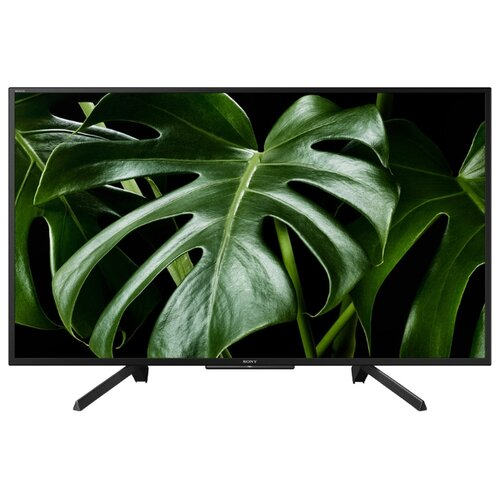 Телевизор Sony KDL-43WG665 42.8