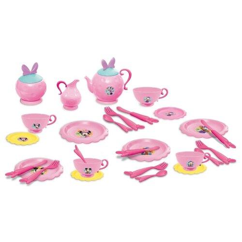 Фото - Набор посуды IMC Toys Disney набор кофейной посуды disney принцесса аврора