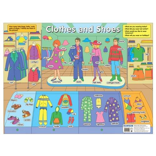 Фото - Одежда и обувь. Clothes and одежда и обувь