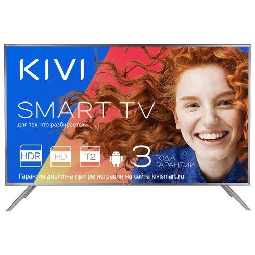 Телевизор KIVI 32HR50GR kivi