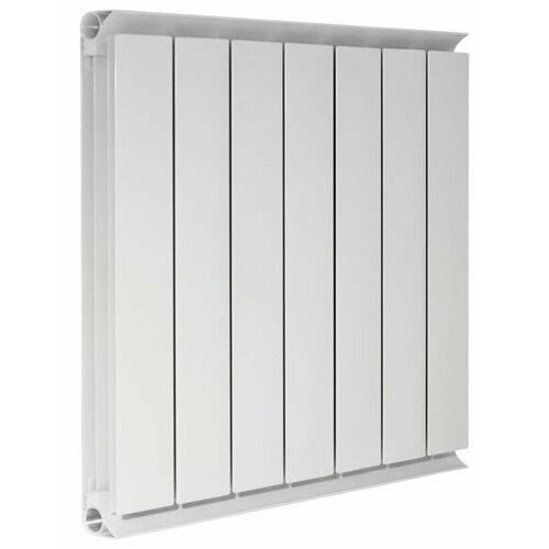 Радиатор алюминиевый Термал 2 цена