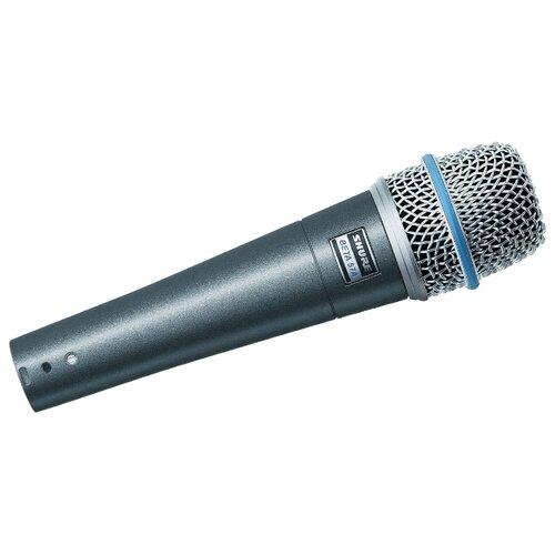 Микрофон Shure BETA 57A shure beta 87a