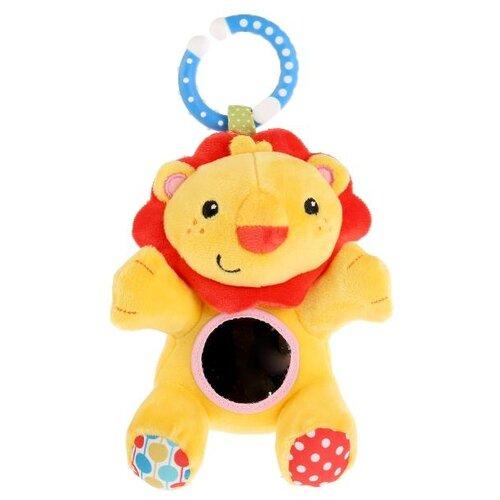 Подвесная игрушка Fisher-Price инерционная игрушка для ванны fisher price джейк и пираты нетландии х1219 b0662