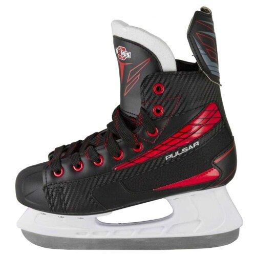 Хоккейные коньки Novus