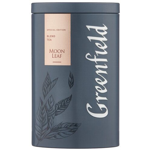 Чай Greenfield Special edition greenfield english edition черный листовой чай 100 г