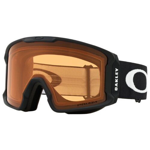 Маска Oakley Line Miner Goggle маска oakley line miner youth matte white prizm snow rose
