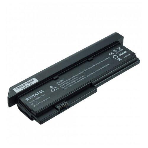 Фото - Аккумулятор Pitatel BT-910 pitatel bt 161w аккумулятор для ноутбуков asus f80 x61