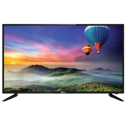 Фото - Телевизор BBK 50LEX-8156 UTS2C телевизор