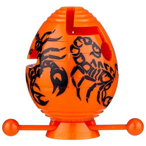 Головоломка Smart Egg Скорпион egg egg the polite force