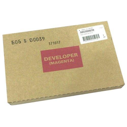 Фото - Девелопер Xerox 505S00039 девелопер xerox 005r90247