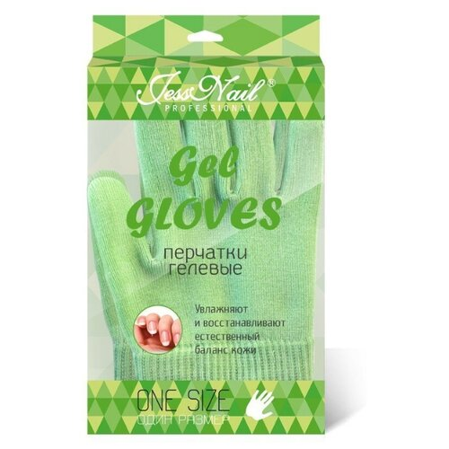 Маска-перчатки для рук JessNail jessnail праймер для ногтей для