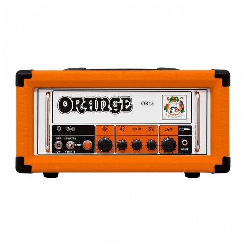 Orange усилитель голова OR15H