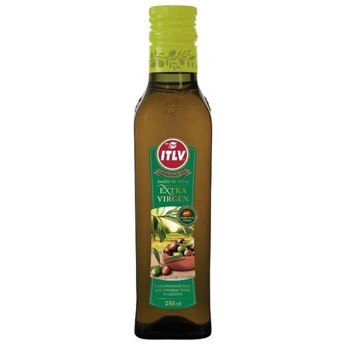itlv масло оливковое extra virgen 0 75 л ITLV Масло оливковое Extra Virgin