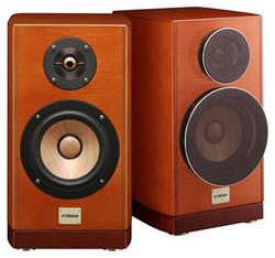Акустическая система JVC Woodcone SX-WD500