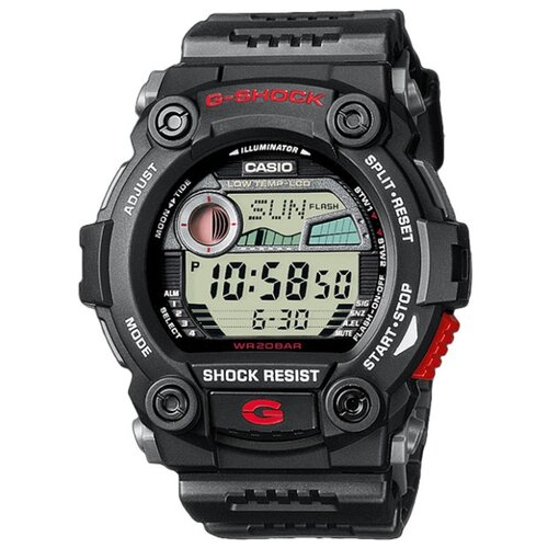 Наручные часы CASIO G-7900-1E casio g 7700 1e