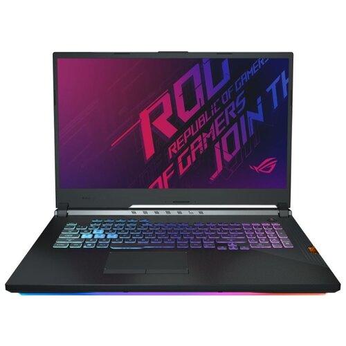 Ноутбук ASUS ROG Strix G731 ноутбук asus rog gl552vw