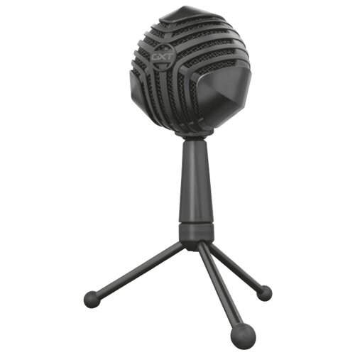 Микрофон Trust GXT 248 Luno микрофон trust gxt usb
