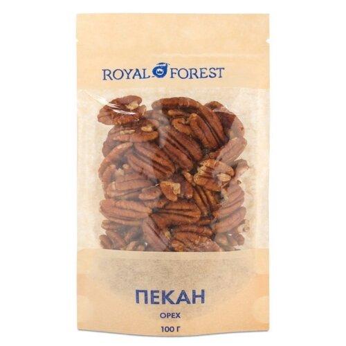 Пекан ROYAL FOREST необжаренный forest entomology