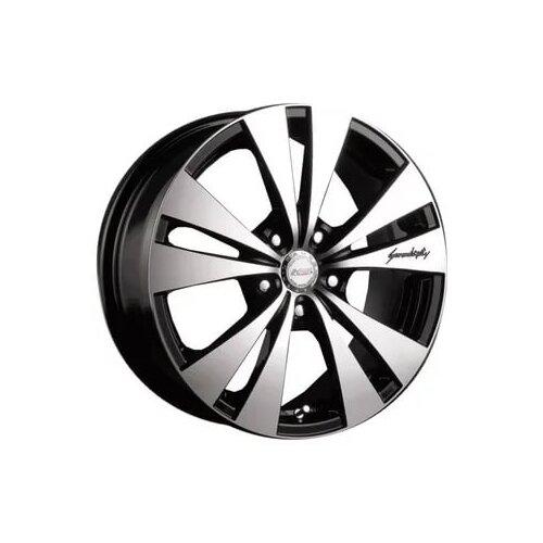 Фото - Колесный диск Racing Wheels H-364 колесный диск racing wheels h 577