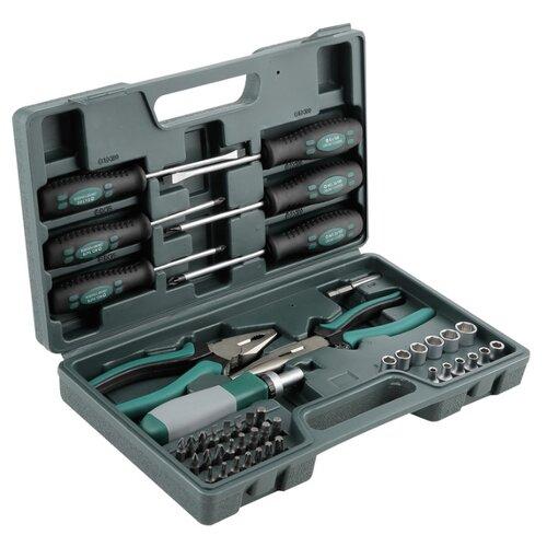Набор инструментов FIT 65143 45