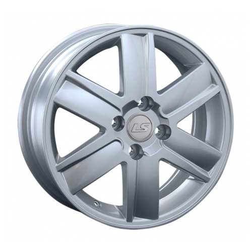 Фото - Колесный диск LS Wheels LS1064 колесный диск rs wheels 112