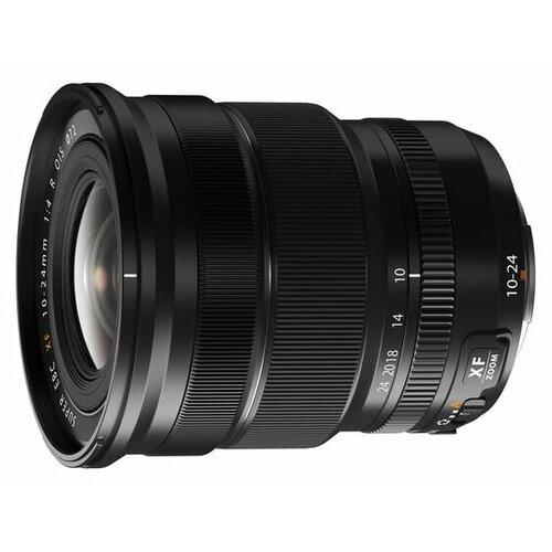 Фото - Объектив Fujifilm XF 10-24mm f объектив