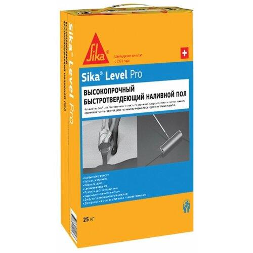 Фото - Финишная смесь Sika Level Pro шапка level pro