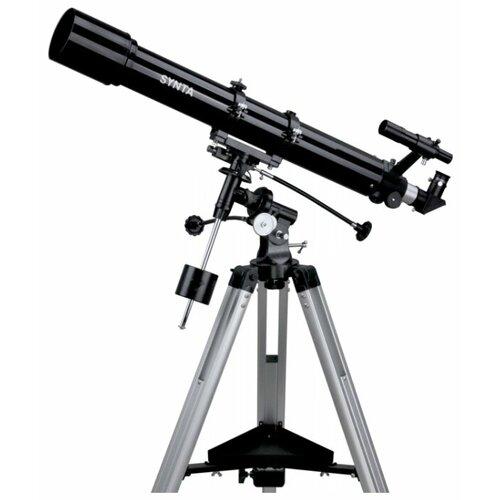 Фото - Телескоп Synta BK 909EQ2 телескоп synta bk909eq2