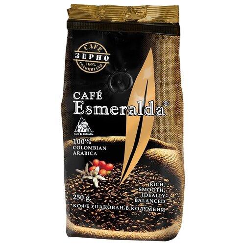 Кофе в зернах Cafe Esmeralda santa esmeralda santa esmeralda best of santa esmeralda